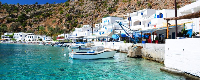 Ancient Greece for Contemporary Yachting