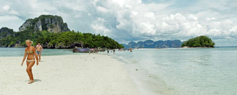 Be Tempted by Thailand