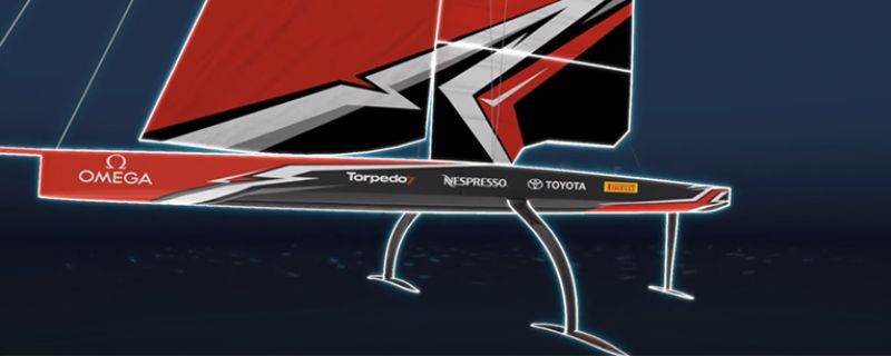 Revealing the Quickest Monohull Yet