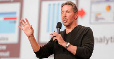 Larry Ellison's Superyachts