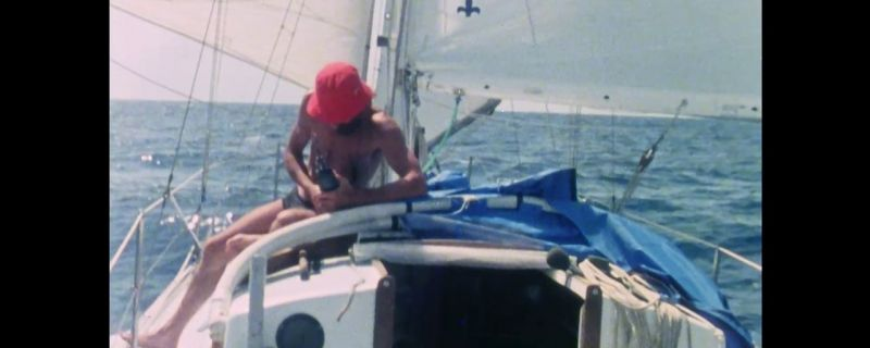 Sailing Enthusiasts Flock to NY to Sail in Their Birthday Suits