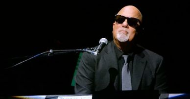 Billy Joel's Vendetta