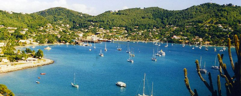Bequia – Beauty off the Beaten Track