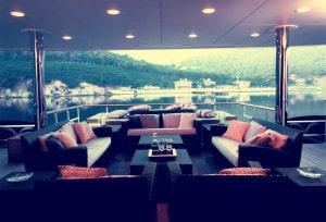 Proteksan Turquoise Yachts