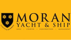 Moran Yacht & Ship logo