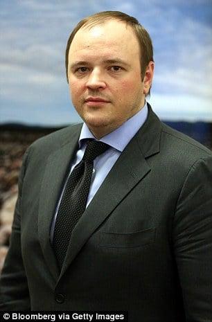 Andrey G. Guryev