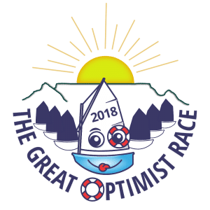 The 2018 GREAT OPTIMIST RACE