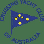 cruising yacht club of Australia logo