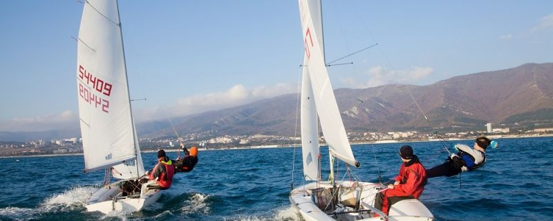 Paralympic Sailing Dropped by IPC – Sparks International Outcry