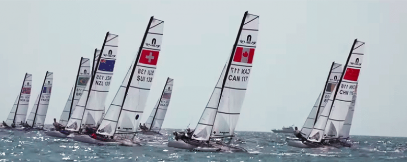 USA Team Shines at Youth Worlds