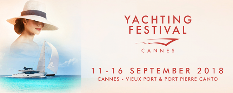 Cannes Yachting Festival – Continuity and Evolution