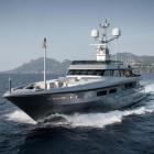 Domenico Dolce and Stefano Gabbana's Pleasure Yacht – Regina d'Italia