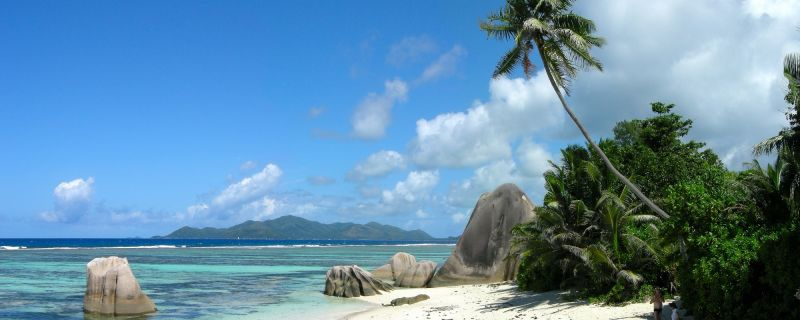 Captivating Seychelles
