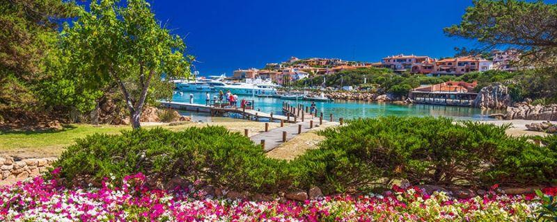 Spectacular Sailing in Costa Smeralda, Sardinia