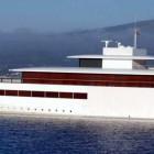 Venus – Apple's Steve Jobs' Minimalistic Yacht