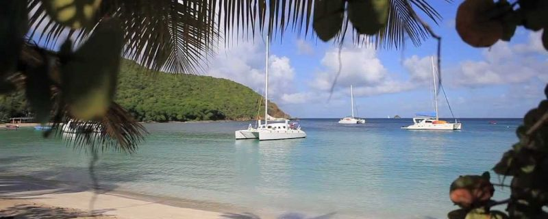 The Gorgeous Grenadines