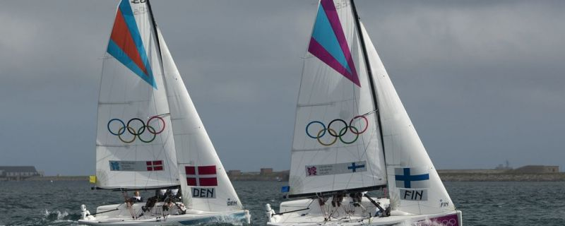 US Sailing's New Leader Revealed