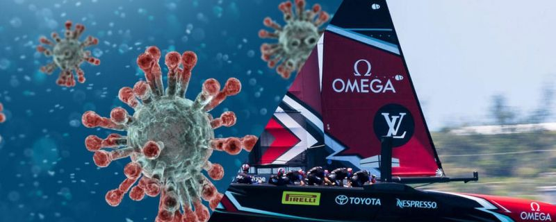 How the Coronavirus is Affecting the 36th America's Cup