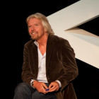 Richard Branson's Necker Belle