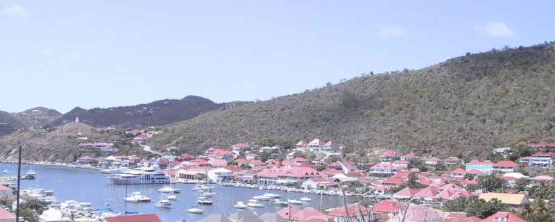 Gustavia – Lush, Charming and Simply Gorgeous