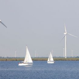 Sailing Industry Acknowledged for Efforts in Sustainability