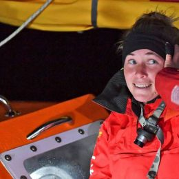 Solo Sailor Rescued After Harrowing Moments on Sea