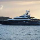 Superyacht Solandge and the Mysterious Owner