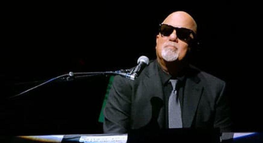 Billy Joel's Vendetta