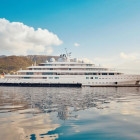 Prince Khaled bin Sultan bin Abdul's Yacht – The Golden Odyssey