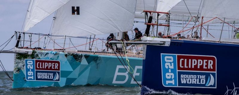 Clipper Race: Prepare for Anything