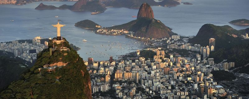 Polluted Rio de Janeiro Bay Not Good Enough for Olympics
